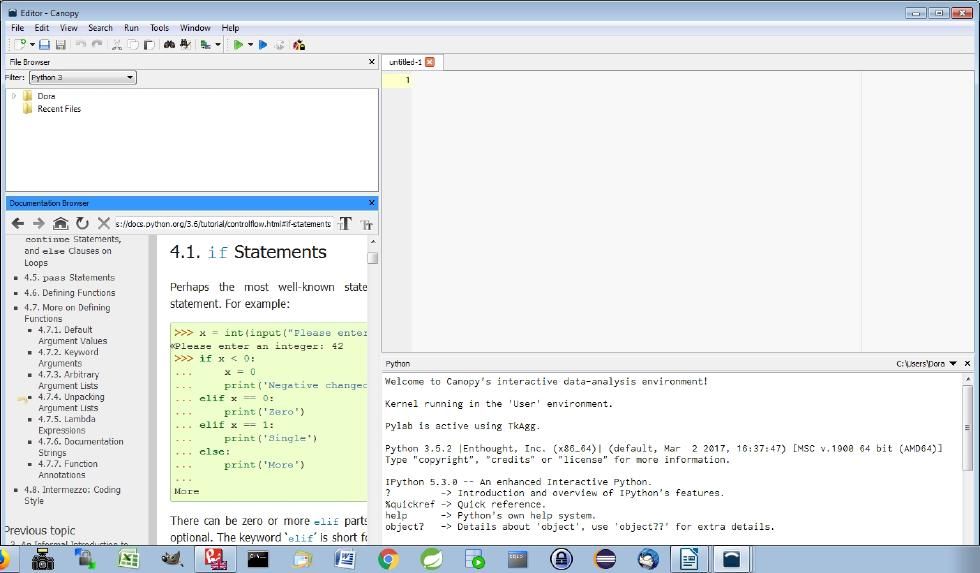 Vertabelo Academy Blog | 5 Best Python IDEs for Data Science