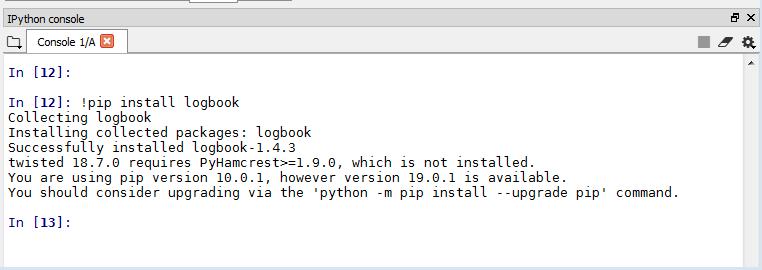 Pip Install Language