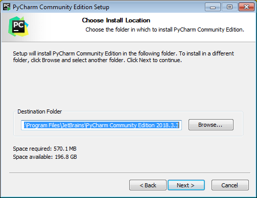 Vertabelo Academy Blog | How to Install the PyCharm IDE (Windows and
