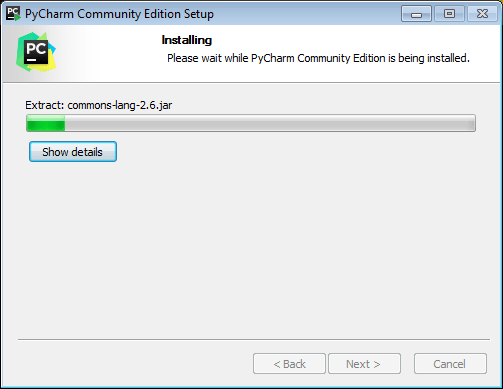 Vertabelo Academy Blog | How to Install the PyCharm IDE